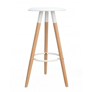 Barska stolica BY0-01 bela