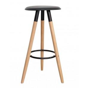 Barska stolica BY0-01 crna