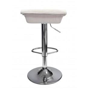 Barska stolica JB-01 bela